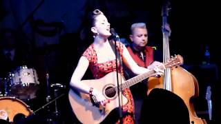 Imelda May - I'm Alive - Knust, Hamburg - 21.11.10