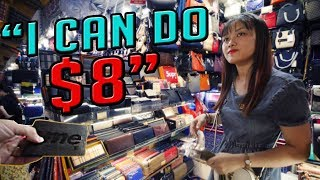 Vietnam Fake Market Bonanza!