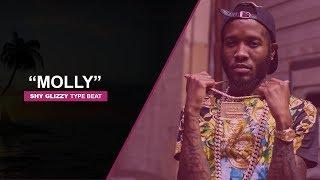 """[FREE] Shy Glizzy Type Beat - """"Molly""""   Trap Instrumental 2019"""
