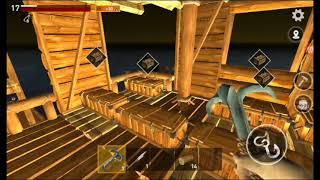 Raft Original survival #23 v1.28 Обзор обновы! Квестовые острова! Акула пропала! Я разочарован!