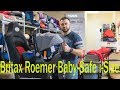 Видеообзор Britax Roemer Baby-Safe i-Size