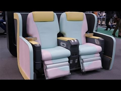 Why Seats Are the New Weapons for Airlines