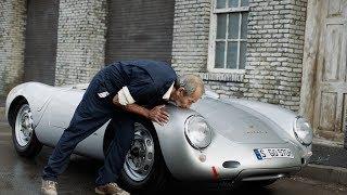 70 Years Porsche Sports Cars – Celebration Film