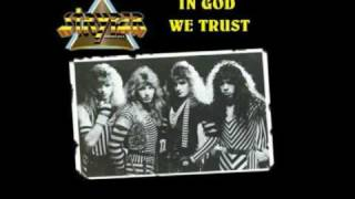 Stryper - I.G.W.T. (In God we trust 2005) with lyrics