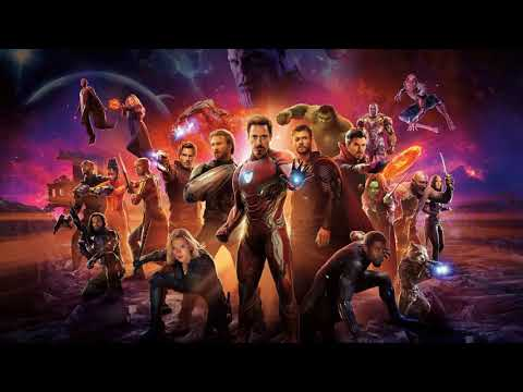 Soundtrack Avengers: Infinity War (Theme Song 2018 | Youtube Search