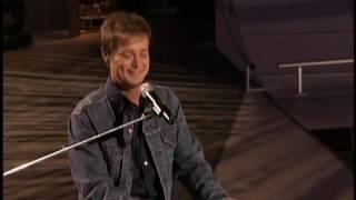 "Brad Cotter ""I Miss Me"" on Nashville Star"