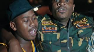 DR MALINGA FT TRADEMARK - AKULALEKI OFFICIAL MUSIC VIDEO