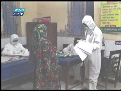 দেশে বেড়েই চলছে করোনা আক্রান্ত রোগীর সংখ্যা | ETV News
