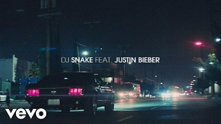 Download Video DJ Snake Ft Justin Bieber - Let Me Love You [Lyrics Y Subtitulos En Español]
