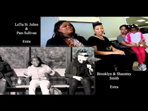 Generations: By The Ladies of Tahj Official Video