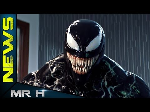 VENOM To Beat Justice League Box Office, Sequel All But Confirmed