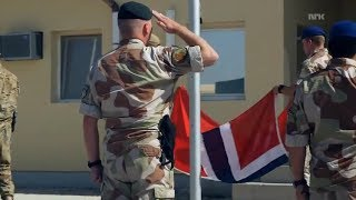Exit Afghanistan 2/4 Norwegian Afghanistan Documentary (English Subtitles)