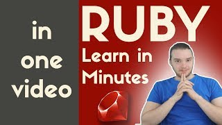 Ruby Programming   In One Video
