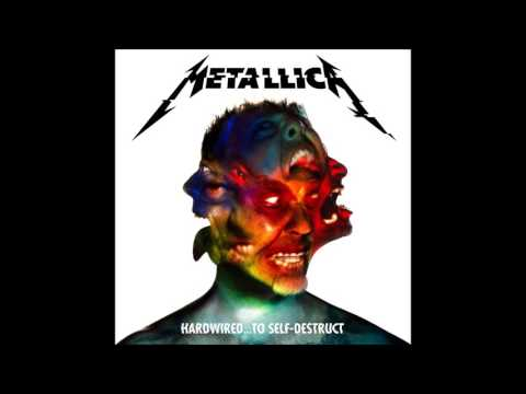 Metallica   Lords of Summer (Deluxe Edition)
