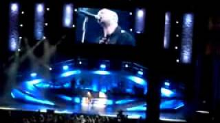 Chris Daughtry - 'Wanted Dead Or Alive' (08.17.06)