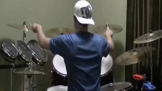 311 - Sometimes Jacks Rule The Realm Drum Cover
