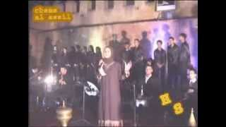 preview picture of video 'الليلة الطربية لشمس الاصيل chams al assil settat'