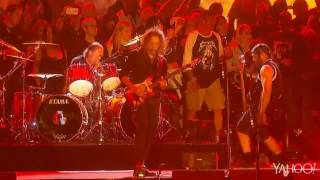 Metallica Live Rock in Rio USA   Las Vegas 2015