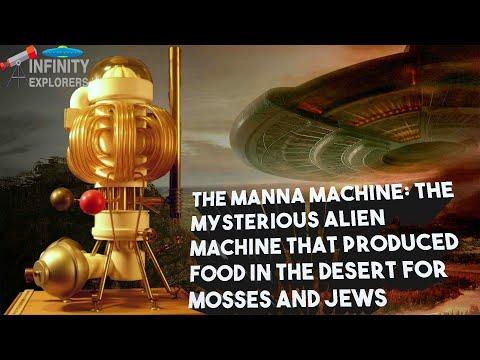 Een oude tekst uit 440 voor Christus onthult geavanceerde machines die de piramides van Egypte hebben gebouwd