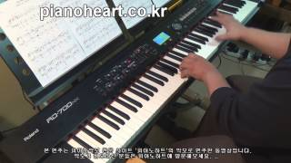 Gambar cover 린(Lyn) - My Destiny (You Who Came From The Stars OST),RD-700NX