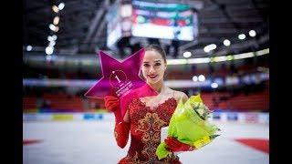 Alina Zagitova Amazing 3333.