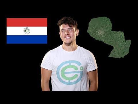 Paraguay - Geography Now!