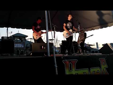 I Can So Hear This On the Radio!! Check Out Original Song Perfromed at Great NYS Fair