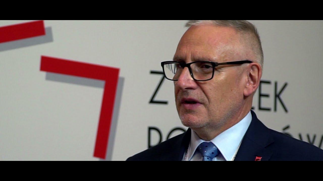 Wywiad TV z Wiceprezesem Zarządu ZPP Krzysztofem Maćkiewiczem na temat zmian w systemie oświaty