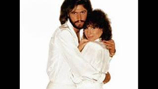 <b>Barbra Streisand</b> & Barry Gibb  What Kind Of Fool 1980