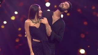 Raghav and Malaika Arora Dance On Kaise Hua! Raghav Juyal Best Comedy Video ! Raghav Juyal comedy !