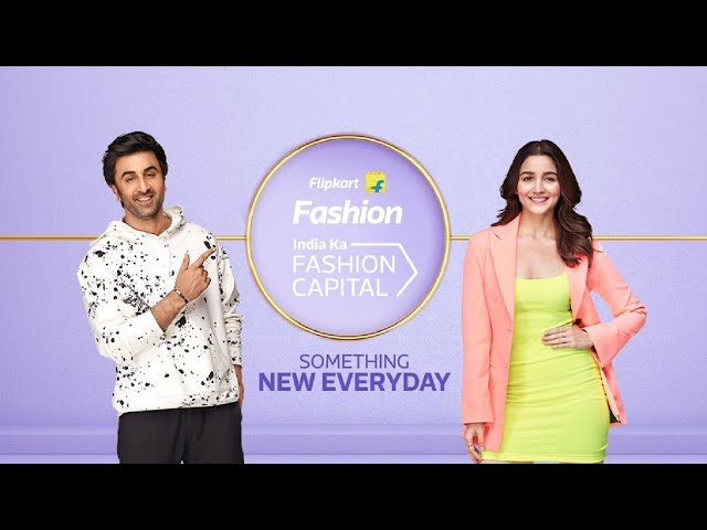 Ranbir, Alia together in 1st TV ad