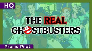 Picture of a TV show: The Real Ghost Busters