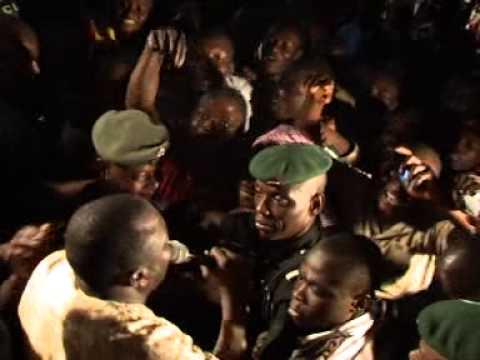King Dr Saheed Osupa Gbangba dekun B