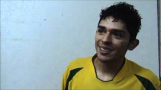 Alex Cano Goleador del Vacacional Coogranada