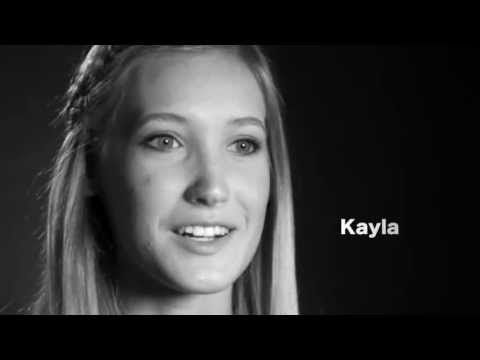 Speak Up! – Teen Dating Violence – Verizon HopeLine
