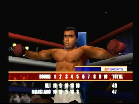 knockout kings 2000 playstation cheats