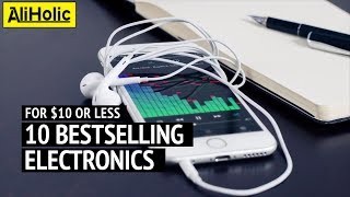 Best selling AliExpress products: 10 Cheapest electronics under $10 | Aliholic