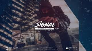 Dope Rap Instrumental Beat | Sick Trap Beat 2018 (prod. Ihaksi)