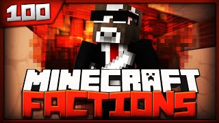 Minecraft FACTION Server Lets Play - Ep. 100 - THE GREATEST PVP WAR ( Minecraft Factions Server )