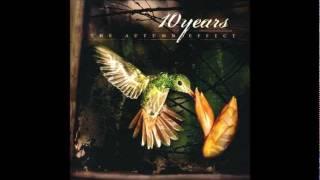 10 Years - Paralyzing Kings lyrics