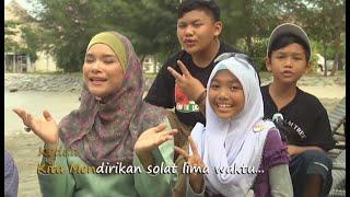 Voices Of Ummi  Rukun Islam  Kids Song  Kids Videos  Kids Channel