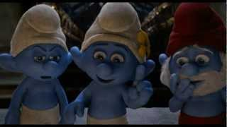 Tráiler Español The Smurfs 2