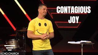 How do I live and lead a joyful life? Leadership Code | Contagious Joy