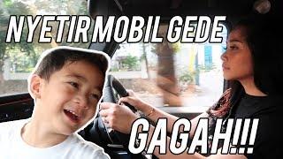 Video TANPA SUPIR!! NAGITA SEHARIAN NYETIR MOBIL BARU! MP3, 3GP, MP4, WEBM, AVI, FLV September 2019