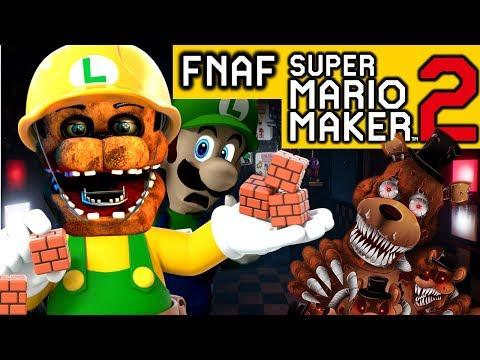 Download Super Mario Maker Exe Video 3GP Mp4 FLV HD Mp3 Download