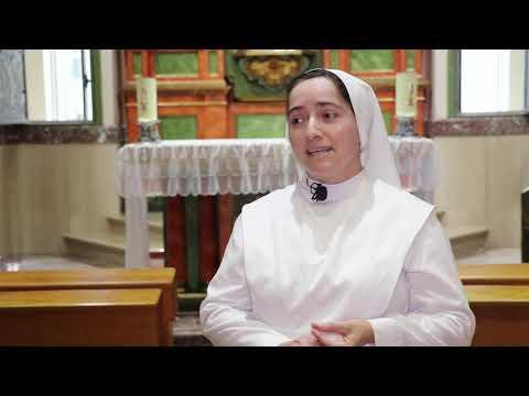 150è aniversari de la fundació de les Serventes de Jesús de la Caritat.