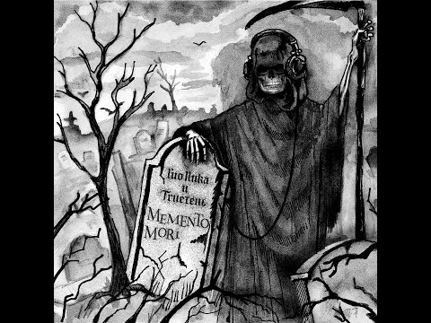 TRUEтень и Гио Пика - Memento Mori (альбом 2020)