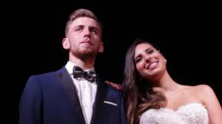Sfilata Gentile Wedding Polignano 1080p 24fps