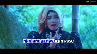 Download lagu Sarah Brilian Opo Abote Mp3