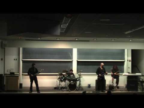 """Ben Kuzay """"Defending The Fortress"""" (live 11-15-2009)"""